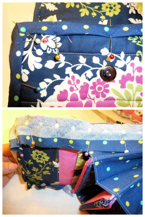 How to attach bias binding