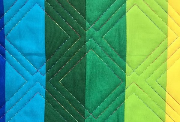 Where to find a longarm quilter