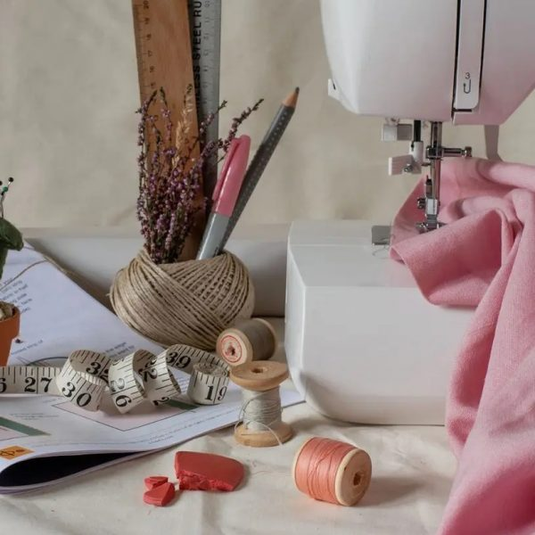 Sewing courses for children online