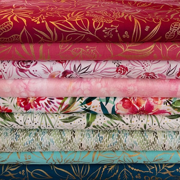 Fabric shop and sewing retreats