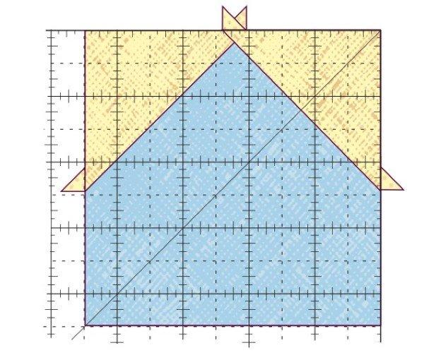 4.5 inch quilt block patterns free