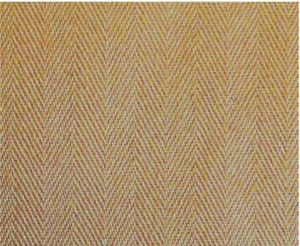 Coutil fabric for corset making