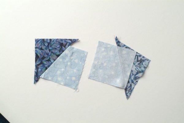 Free quilt block tutorials