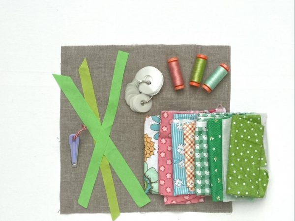 Beginner's guide to applique