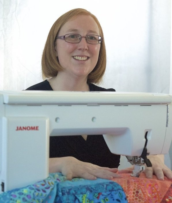 Fiona Pullen the Sewing Directory