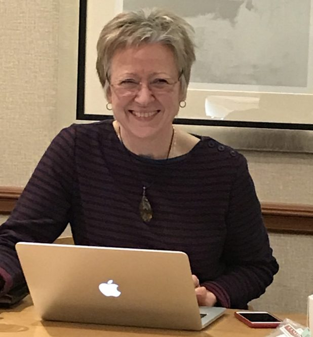 Vivienne Wells