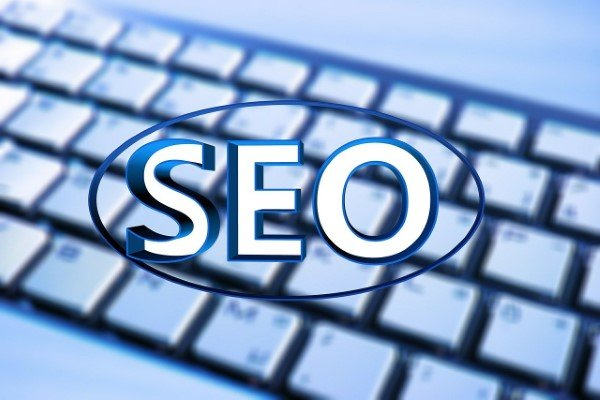 SEo training for creative businesses
