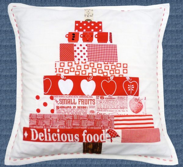 Free patchwork Christmas projects