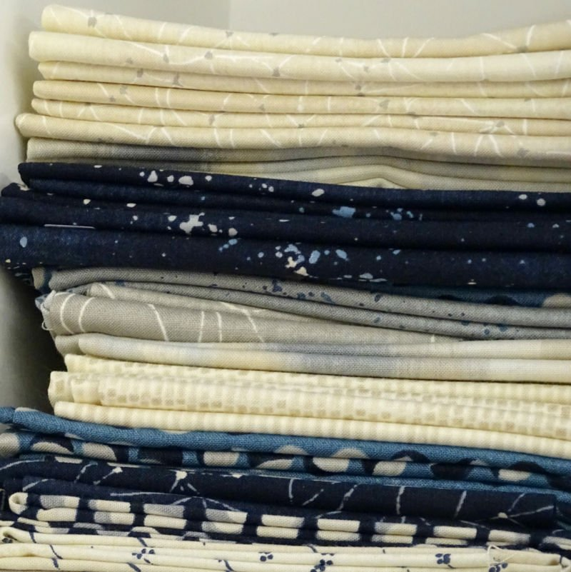 Where to donate fabric
