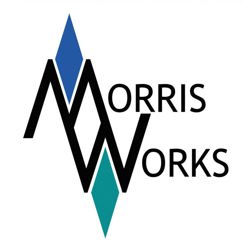 Morris Works fabric shop