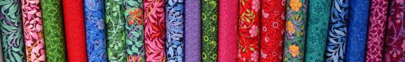 Fabric sales UK