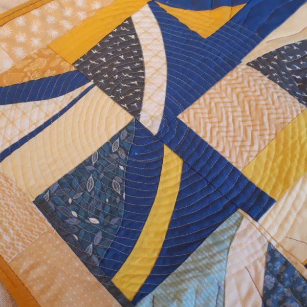 Modern quilt courses online