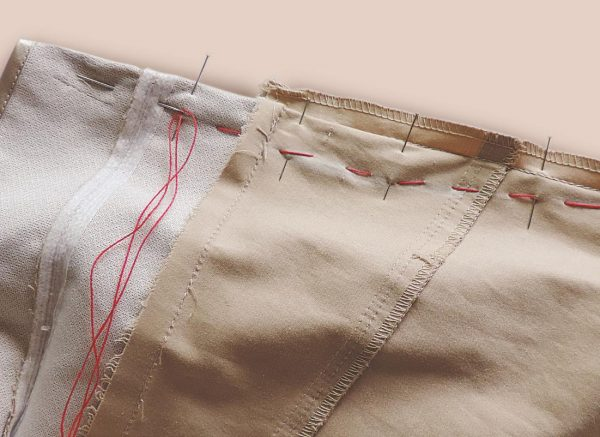 How to adjust your trousers