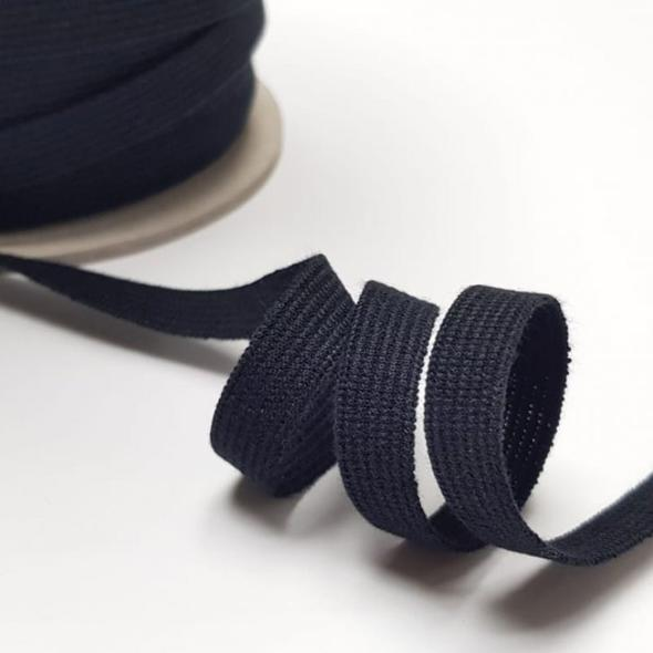 Eco-friendly elastic, ribbons and trims