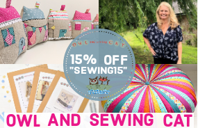 Sewing subscription club
