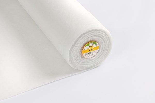 Biodegradable quilt wadding