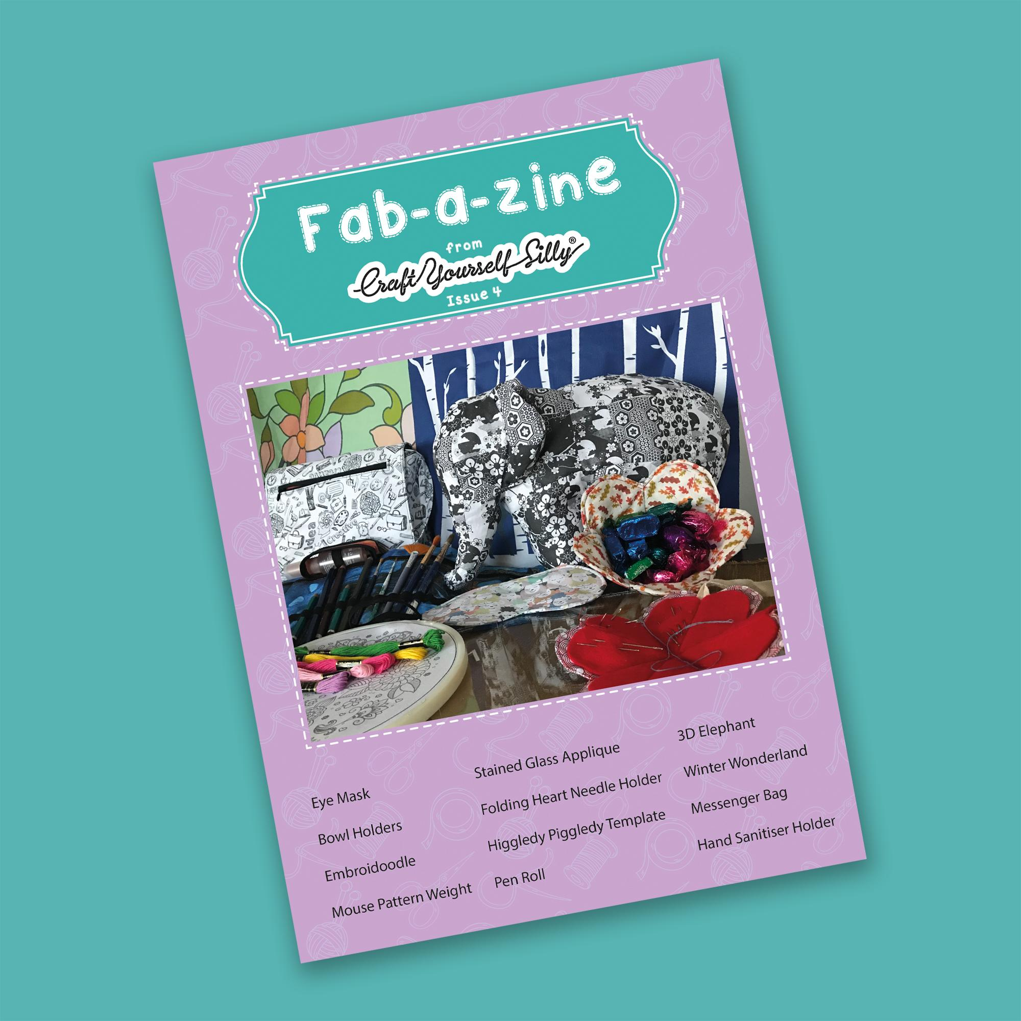 Fabazine review