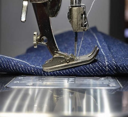 How to adjust pressure on your presser foot