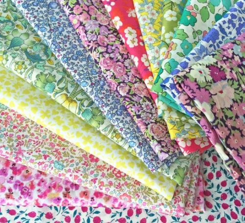 Get regular fabric fixes by joining a stash club