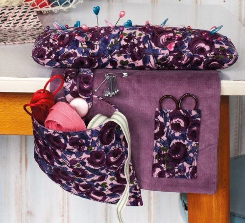 Sewing caddy project