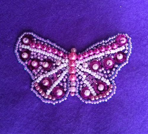 Learn to do beading