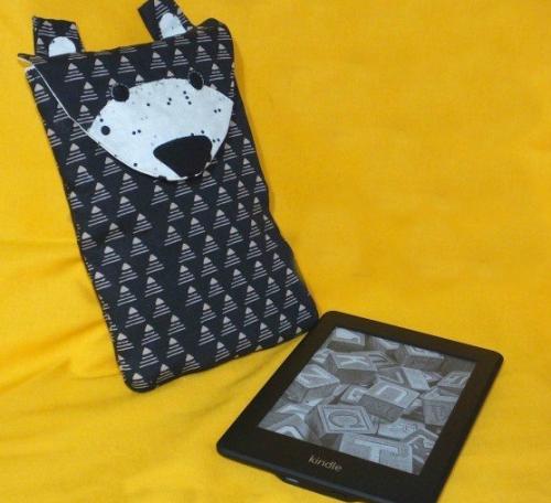 Kindle case project