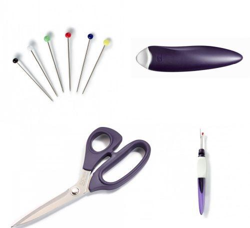 Beginners sewing kit