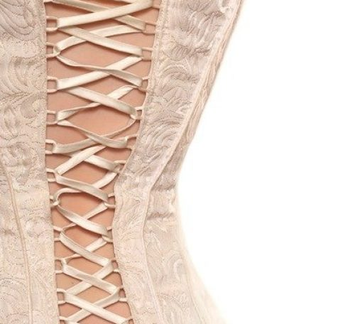 Beginners guide to corsetry