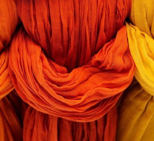 Glossary of fabric terminology