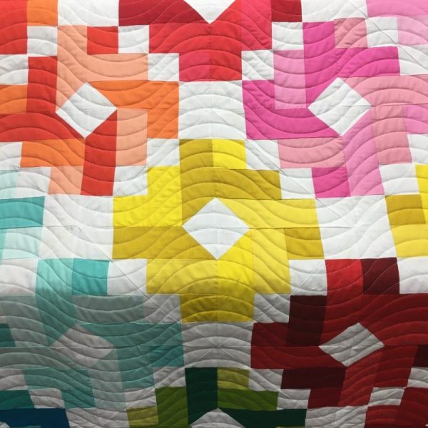 How to choose a longarm quilter