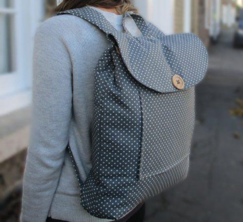 Make a laptop bag