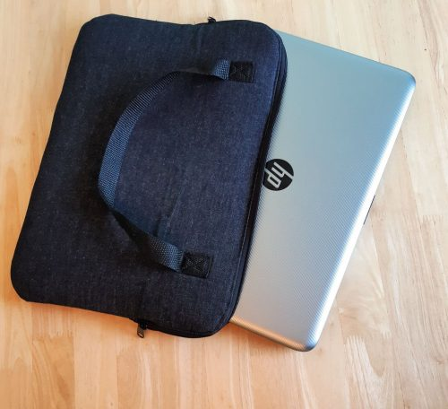 How to make a padded case for your laptop