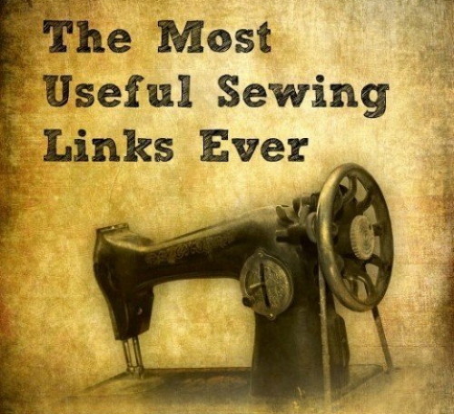 Learn to sew - using a sewing machine