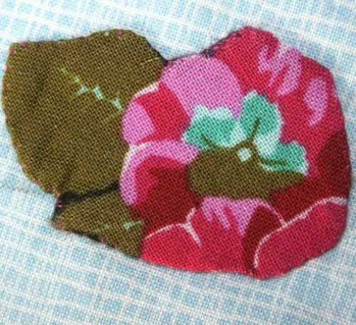 Needle turn applique