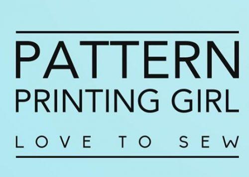 Cheap sewing pattern printing service
