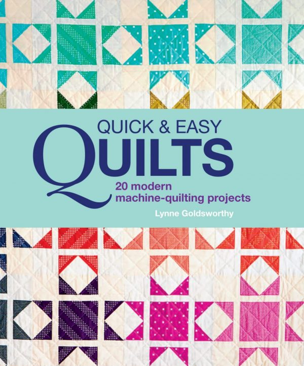 Quick and Easy quilts to sew