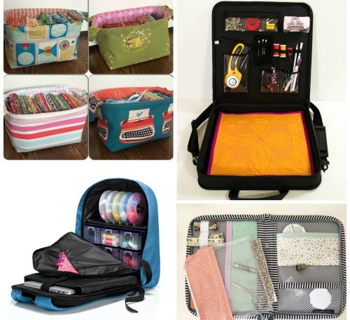 Sew on the Go