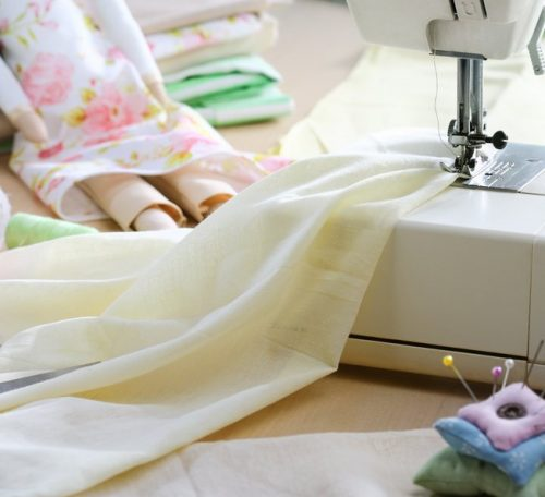 Learn to sew - tips and advice for beginners