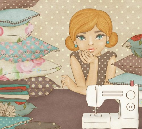 Expert tips for sewing