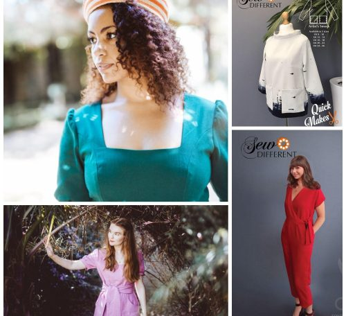 How to be a successful sewing pattern designer