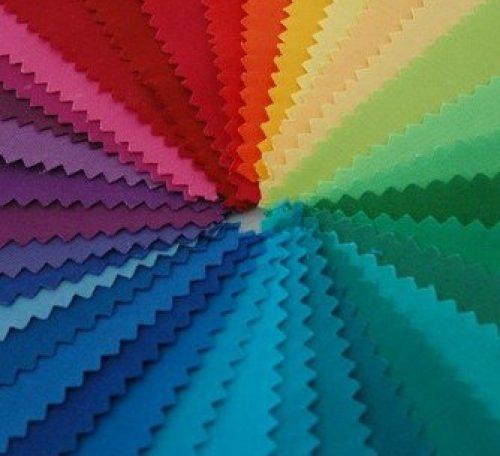 Identifying fabric